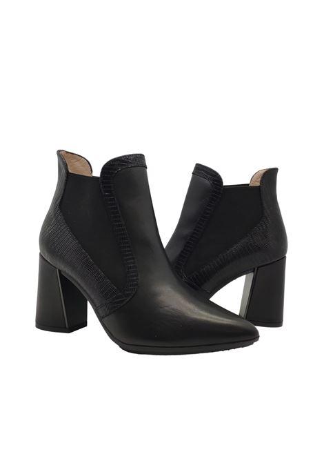 Beatles Women's Ankle Boots Hispanitas | Ankle Boots | HI00691NERO