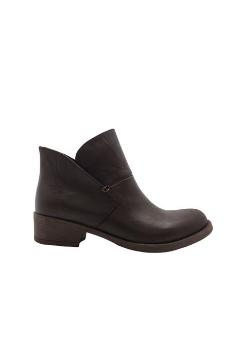 Ankle Boots Woman Manufacture D'Essai | Ankle Boots | MDE44VITELLTESTA DI MORO