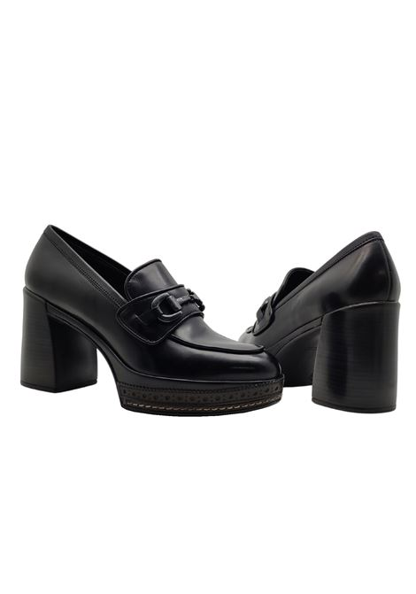 Women's Loafers Pons Quintana | Mocassins | 8948NERO