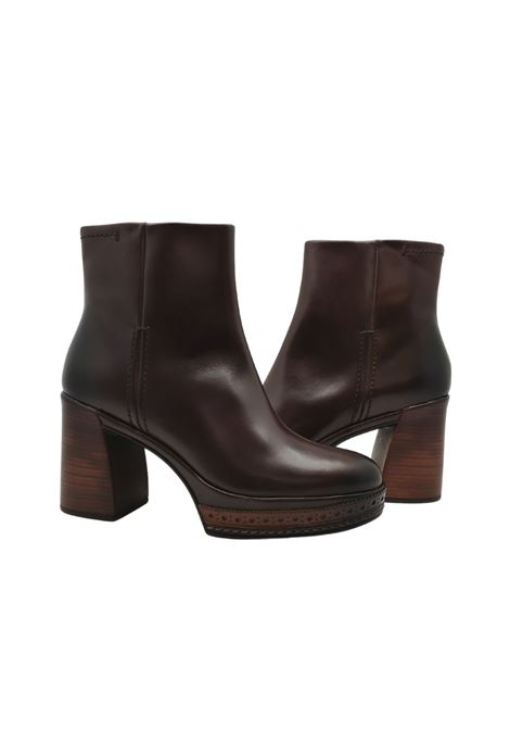 Women's Ankle Boots Pons Quintana | Ankle Boots | 8950MORO