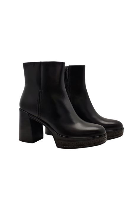 Women's Ankle Boots Pons Quintana | Ankle Boots | 8950NERO