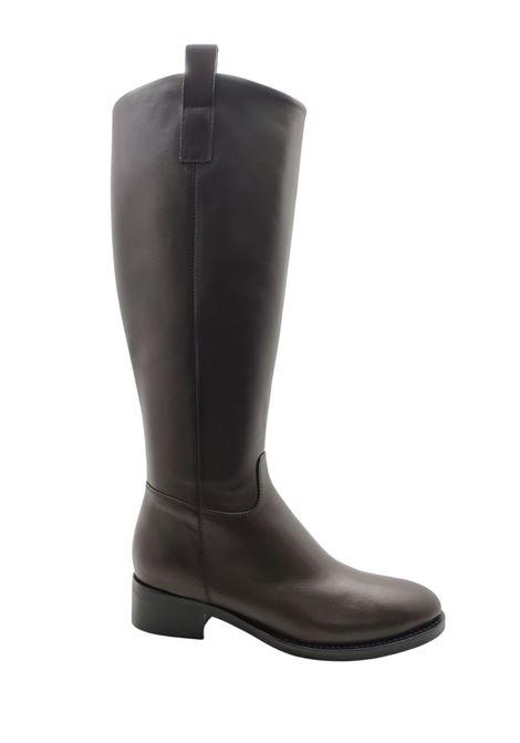 Women's Riding Boots Prime By Bruno Premi | Boots | AZ2201XTESTA DI MORO
