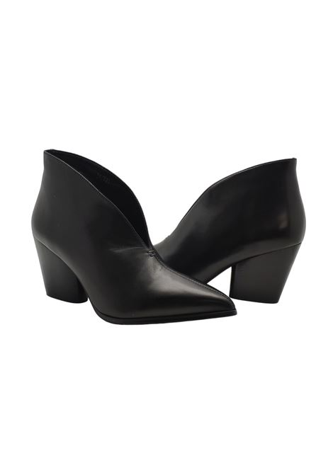 Ankle Boot Woman Prime By Bruno Premi | Ankle Boots | AZ2901XNERO