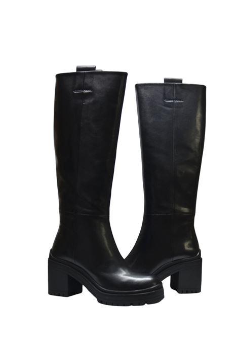 Women's High Boots Prime By Bruno Premi | Boots | AZ1201XNERO