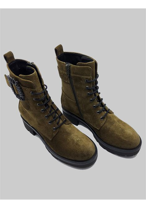 Prime By Bruno Premi | Ankle Boots | AZ1605XKAKI
