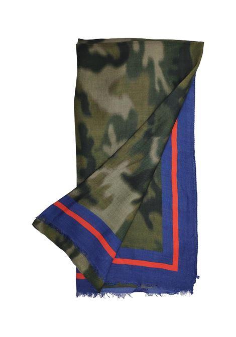 SCIARPA Spatarella | Sciarpe e foulard | FF111993MILITARE