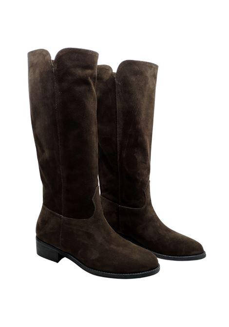 Women's Tube Boots Spatarella | Boots | FIOREMORO