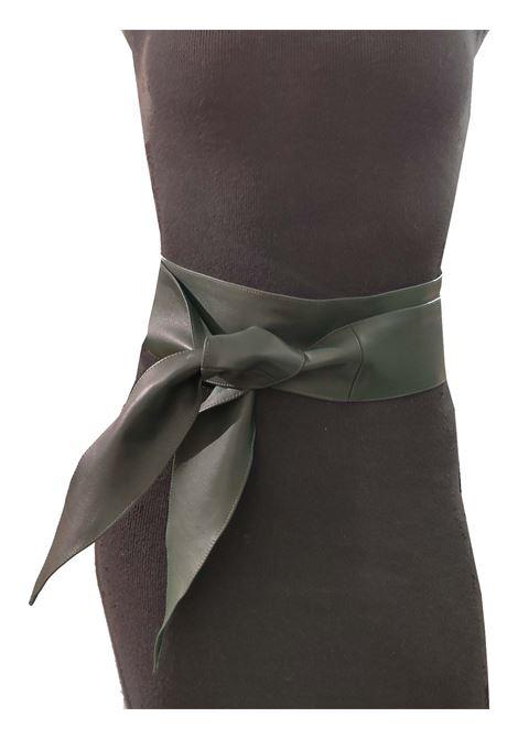 Cintura Fusciacca Donna Spatarella | Cinture | G100VERDE
