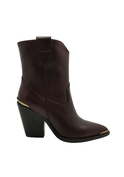 Texan Women's Ankle Boots Spatarella | Ankle Boots | G116MORO