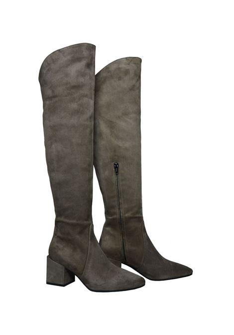 Women's High Gaiter Boots Spatarella | Boots | LARA10FANGO