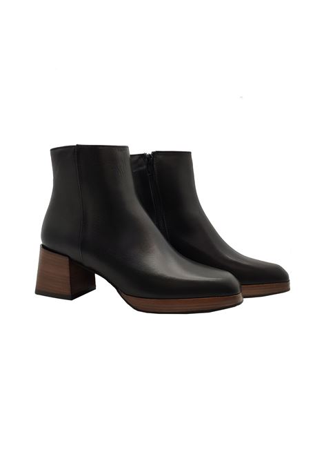 Women's Heel Ankle Boots Spatarella | Ankle Boots | LULU6CNERO