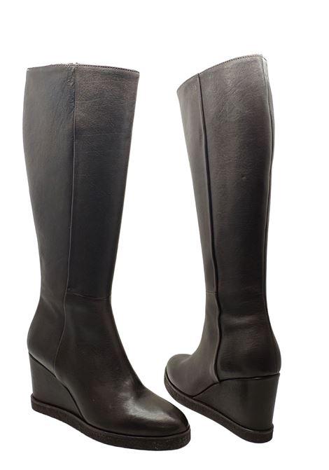 Wedge Boots Woman Spatarella | Boots | P2020MORO