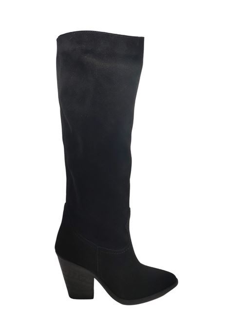 Stivali Texani Donna Spatarella | Stivali | P210NERO