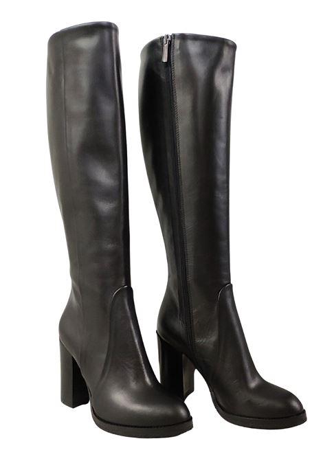 Women's High Boots Spatarella | Boots | P4000NERO