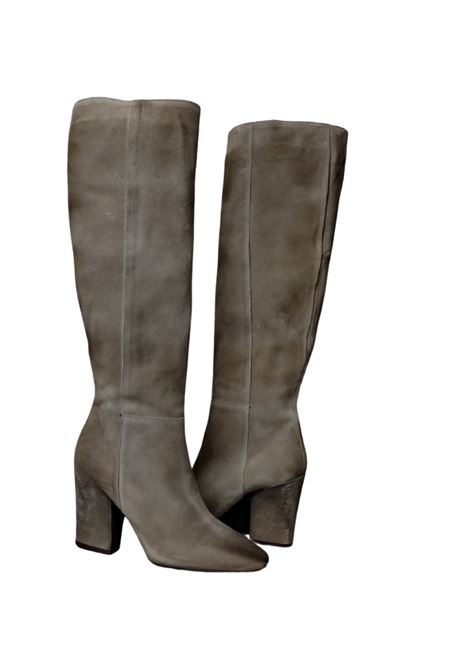 Women's High Boots Spatarella | Boots | RS160TAUPE
