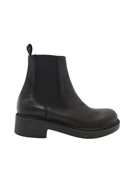 Beatles Women's Ankle Boots Spatarella | Ankle Boots | ST51NERO