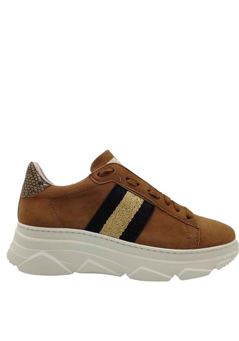 Women's Wedge Sneakers Stokton | Sneakers | 650-DCUOIO