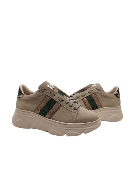 Sneakers Zeppa Donna Stokton | Sneakers | 650-DNUDE
