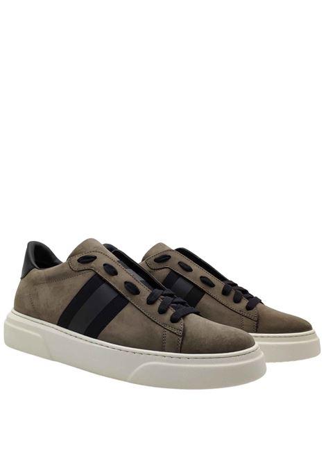 Sneakers Laces Man Stokton | Sneakers | 650-UTAUPE