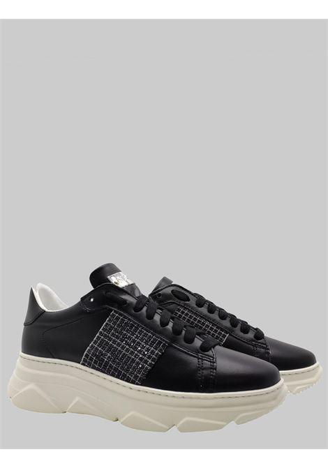 Sneakers Strass Donna Stokton | Sneakers | 854-DNERO