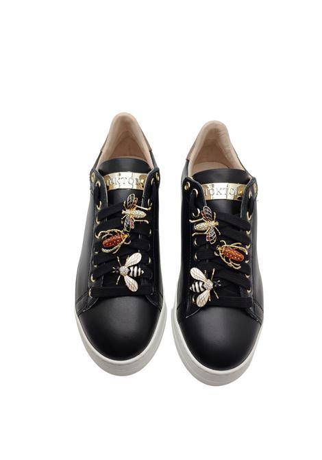 Sneakers Bijoux Donna Stokton | Sneakers | 857-DNERO