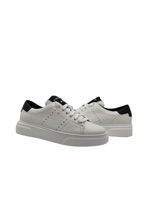 Sneakers Man Stokton | Sneakers | BUBKA-UBIANCO