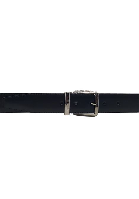 Men's Leather Belt Trussardi | Belts | 12015TR019S01