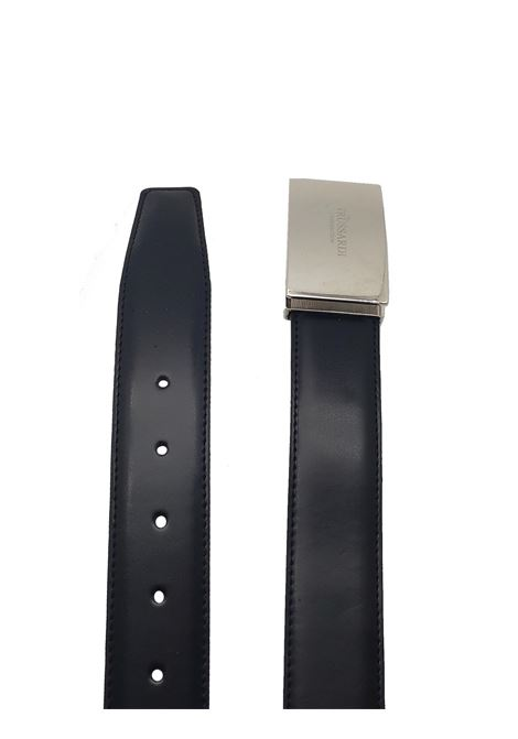 Men's Leather Belt Trussardi | Belts | 12015TR045S01