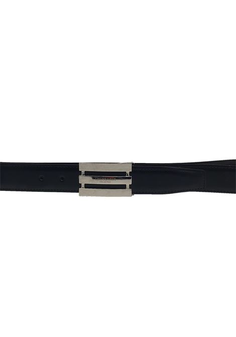 Men's Leather Belt Trussardi | Belts | 12015TR046S01