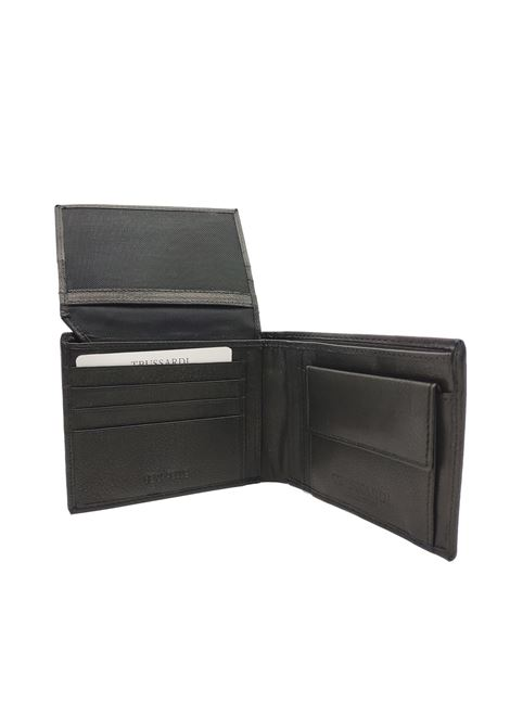 man horizontal wallet Trussardi | Wallets | 12015TR20901