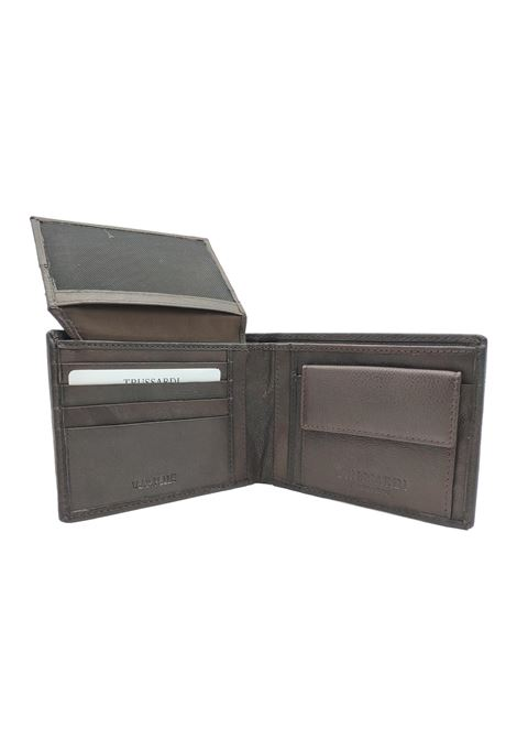man horizontal wallet Trussardi | Wallets | 12015TR20902