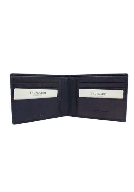 man horizontal wallet Trussardi | Wallets | 12015TR21203