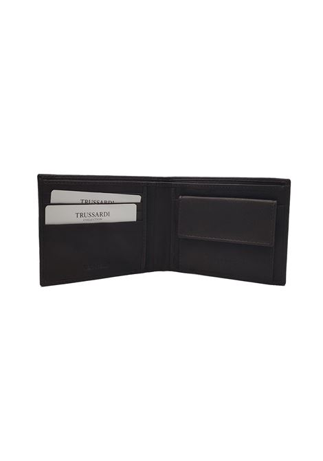 man horizontal wallet Trussardi | Wallets | 12015TR21302