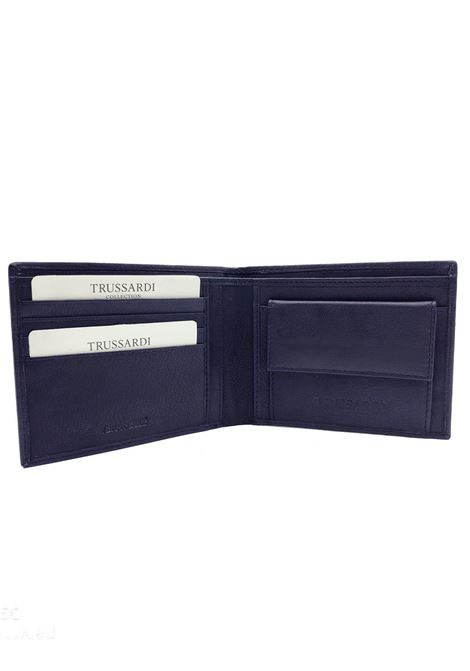 man horizontal wallet Trussardi | Wallets | 12015TR21303