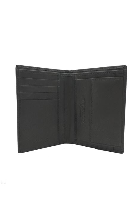 men's vertical wallet Trussardi | Wallets | 12015TRS21401