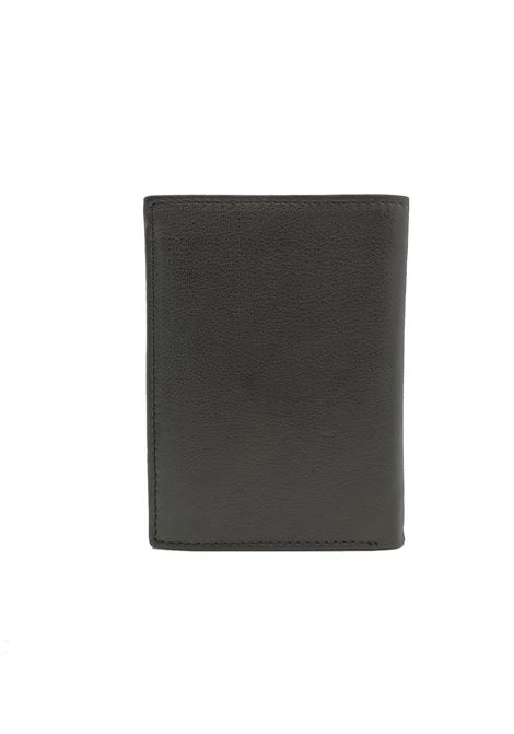 men's vertical wallet Trussardi | Wallets | 12015TRS21402