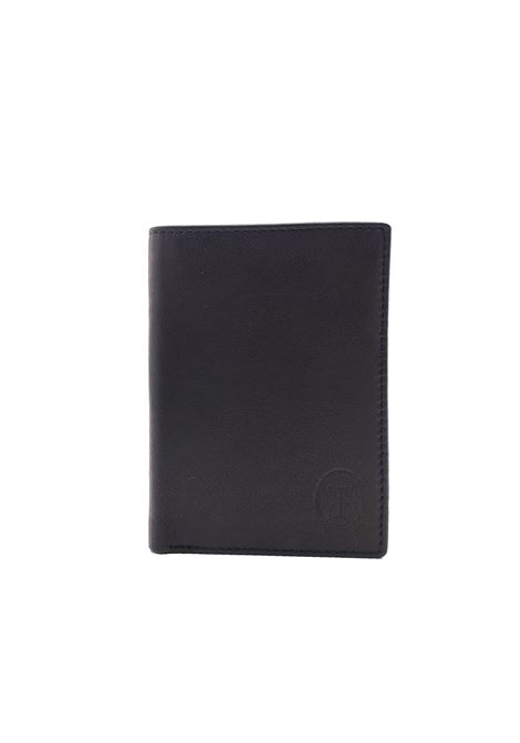 men's vertical wallet Trussardi | Wallets | 12015TRS21403