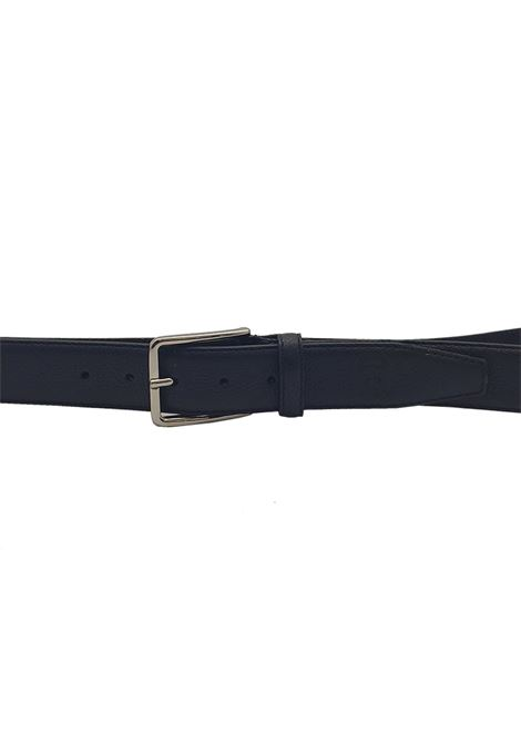 Men's Leather Belt Trussardi | Belts | KIT10202001