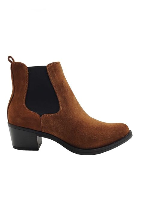 Texan Women's Ankle Boots Unisa | Ankle Boots | GREYSONTESTA DI MORO