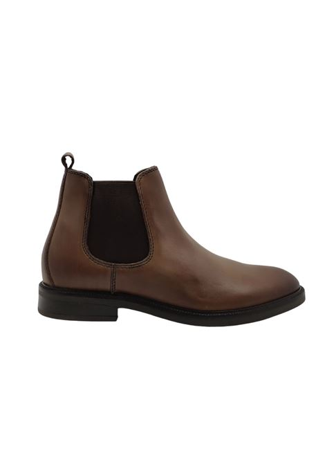 Valerio | Ankle Boots | T0608MORO