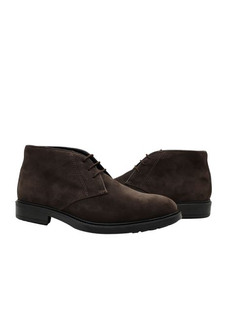 Valerio | Ankle Boots | T9109MORO