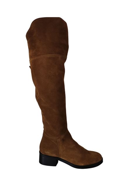 Women's High Boots Carla Pitti | Boots | E5510CUOIO