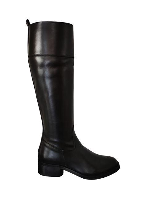 Women's Riding Boots Carla Pitti | Boots | ST9919NERO