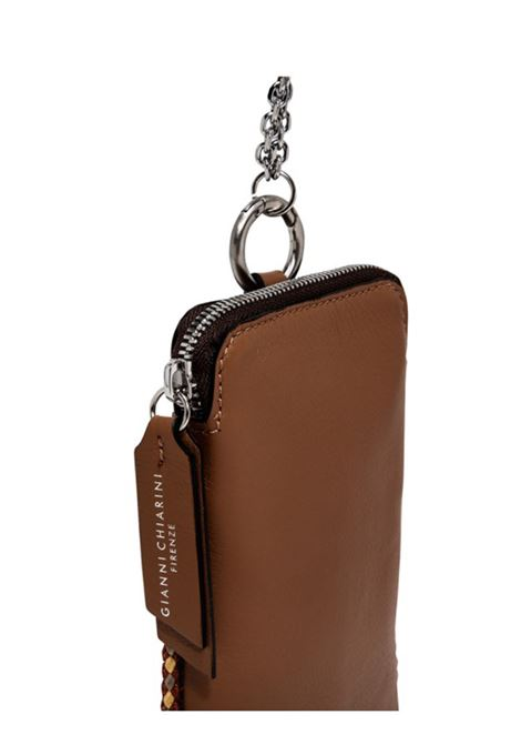Gianni Chiarini | Bags and backpacks | BS8100MARRONE