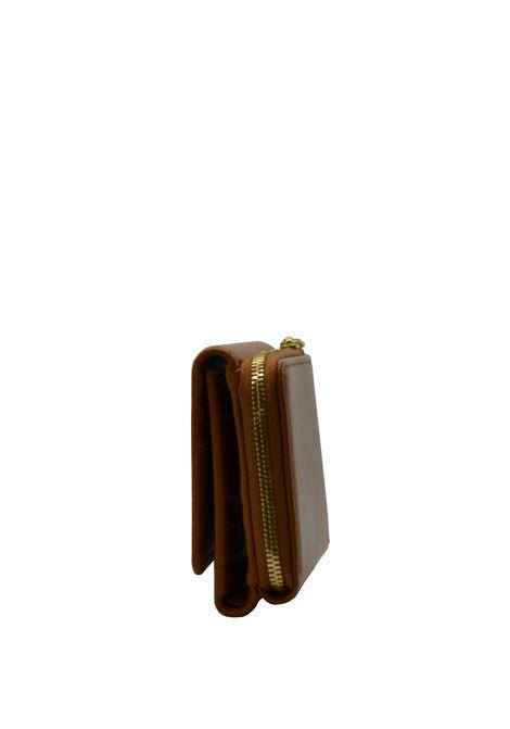 Portafoglio Piccolo Donna Gianni Chiarini | Portafogli | PF5080CUOIO