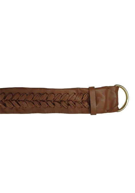 Women's Leather Belt Maliparmi   Belts   CC00280140740008