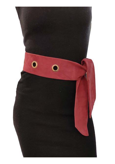Strawberry women's belt Maliparmi   Belts   CR00490141830001