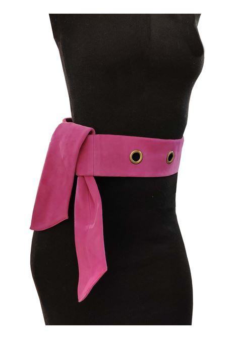 Fuxia Woman Belt Maliparmi   Belts   CR00490141860129