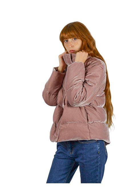 Powder Woman Down Jacket Maliparmi | Coats and jackets | JA52536102832011