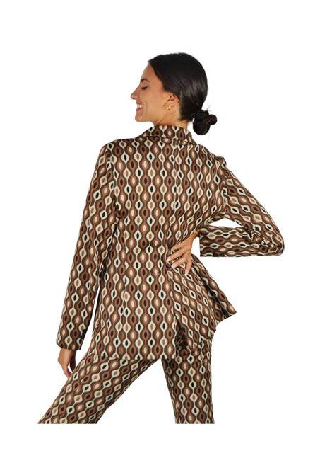 Natural Woman Jacket Maliparmi | Coats and jackets | JD638060033B1218
